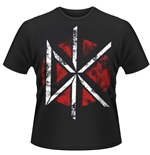 T-shirt Dead Kennedys 119878