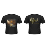 T-shirt Opeth Communion Album