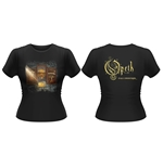 T-shirt Opeth 120011