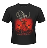 T-shirt Opeth 120015