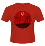 T-shirt Opeth Reaper