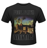 "T-shirt Pink Floyd ""Animals"""