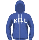 Felpa Kill Brand 120038