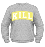 Felpa Kill Brand 120039