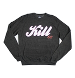 Felpa Kill Brand 120040