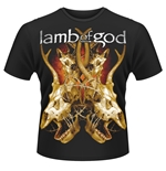 T-shirt Lamb of God 120079