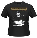 T-shirt Lou Reed 120088