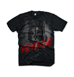 T-shirt DISHONORED Corvo: Revenge - L
