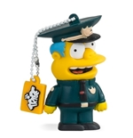 "Chiavetta USB ""Chief Wiggum"" 8GB"