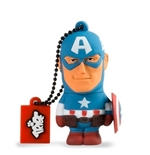 "Chiavetta USB ""Captain America"" 16GB"