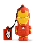 "Chiavetta USB ""Iron Man"" 16GB"