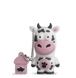 "Chiavetta USB ""Lucrezia the Cow"" 8GB"