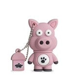 "Chiavetta USB ""Ennio the Pig"" 8GB"