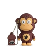 "Chiavetta USB ""Frank the Monkey"" 16GB"
