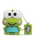 "Chiavetta USB ""Hello Kitty Keroppi"" 8GB"