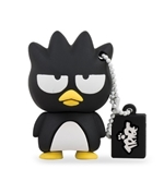 "Chiavetta USB ""Hello Kitty Badtz Maru"" 8GB"