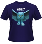 "T-shirt Rush ""Fly By Night"""