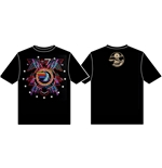 "T-shirt Hawkwind ""In Search Of Space"""