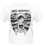 T-shirt Rise Against TALONS