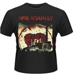 T-shirt Rise Against 120474