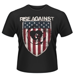 T-shirt Rise Against 120475
