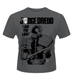 T-shirt Judge Dredd 120496