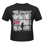 T-shirt Rise Against 120508