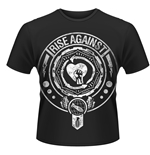 T-shirt Rise Against 120509