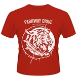 T-shirt Parkway Drive 120557