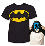 T-shirt I Am Batman