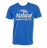 T-shirt / Maglietta Natural Light da uomo