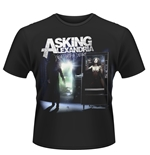 T-shirt Asking Alexandria 120669