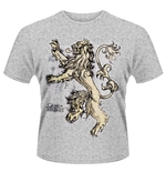 T-shirt Game of Thrones Lion