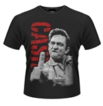 T-shirt Johnny Cash 120703