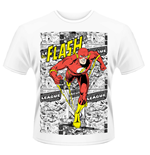 T-shirt Flash 120802