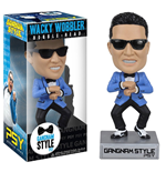 Action figure Gangnam Style 120892