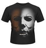 T-shirt Halloween Mask (jumbo PRINT)