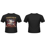T-shirt Orange Goblin 120992