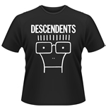 T-shirt Descendents 121029