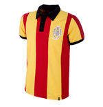 T-shirt Partick Thistle 1977 Retro