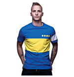 T-shirt Boca Juniors - Capitano