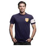 T-shirt Scozia Captain