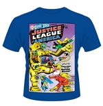 T-shirt Justice League 121057