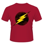 T-shirt Dc Originals - Flash Logo