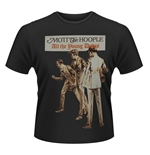 T-shirt Mott the Hoople 121112