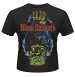 T-shirt Black Sabbath Sabbath (HEAD)