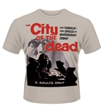 T-shirt The Plan 9 - City Of The Dead