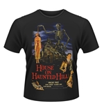 T-shirt House On Haunted Hill 121143