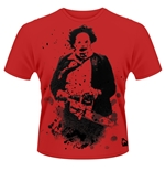 T-shirt Non aprite quella porta Leatherface 2