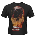 T-shirt Plan 9 - Cannibal Holocaust